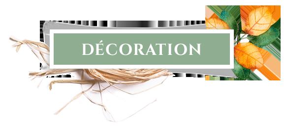 décoration boutiques et vitrines